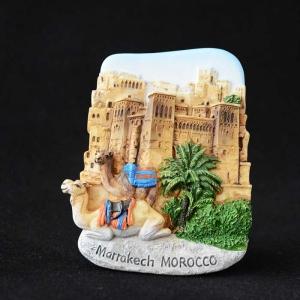 มาราเกซ โมร็อคโค Morocco