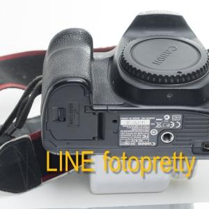 กล้องมือสอง canon 50d