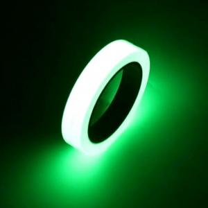 เทปเรืองแสงในที่มืด OOP กว้าง 10mm ยาว 3 เมตร เกรด A