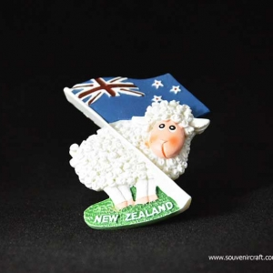 แกะ นิวซีแลนด์ New Zealand