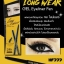 Sivanna Colors Long Wear Gel Eyeliner Pen HF777 กันน้ำ 100% ติดทน 24 ชม. thumbnail 1