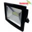 Solar Flood Light 12V 50W รุ่น STCLF-LVFSMD50W thumbnail 1