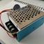 ตัวควบคุมการชาร์จแบตเตอรี่ แบบ PWM DC Motor Speed Controller 10-55V 60A thumbnail 1
