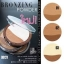 โอดีบีโอ บรอนเซอร์ เนื้อฝุ่น Odbo Bronzing Powder OD121 ของแท้ thumbnail 1