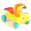 รถผลักเดิน ขาไถ go baby go lion walker รถหัดเดิน สิงโต Go Baby Go Stride-to-Ride Lion thumbnail 3