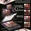 สินค้ามาใหม่ แท้ 100% sivanna HF592 makeup studio Velvet Eye Palette thumbnail 1