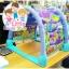 Baby Gift - Aquarium Play Gym เพลยิม ท้องทะเล โมบายสำหรับเด็ก thumbnail 1
