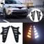 ไฟ SMD Daylight Toyota C-HR แบบ 5 ดวง ตรงรุ่น thumbnail 3