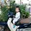 เบาะนั่งเด็ก ฮอนด้า ทุกรุ่น (หนาพิเศษ) thumbnail 17