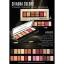sivanna colors Streamer symphony velvet eyeshadow HF693 ของแท้ โปรโมชั่นเด็ด thumbnail 1