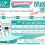 Mix&Match Promotion Package โปรโมชั่นทำแบรนด์สบู่ มิ๊กแอนด์แมท เลือกสูตร สี กลิ่นได้ ตามใจคุณ