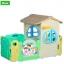 บ้านน้อยกลางสวน สีพาสเทล + รั้วบ้าน thumbnail 1