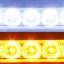 Daylight 18 หลอดใหญ่ เลนส์เว้า มีไฟเลี้ยวส้ม thumbnail 2