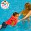 เสื้อชูชีพ เด็ก สีส้ม Intex Childs Inflatable Swimming Life Jacket thumbnail 3