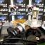ไฟหน้า LED ขั้ว H4 Philips Chip 50W รุ่น X3 thumbnail 2