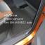 ถาดปูพื้นในรถ ford rengerสีดำ thumbnail 6