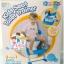 ฝารองชักโครกมีบันไดสำหรับเด็ก 3 in 1 - สีฟ้า Toddler Potty Training Toilet Ladder Seat Steps Kids Children thumbnail 4