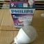 หลอดไฟ LED E27 Bulb ขนาด 9W 220V Cool White PL (Philips) thumbnail 1