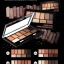 HF6002 Sivanna colors ultimate eyeshadow palette thumbnail 1