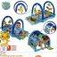 Baby Gift - Aquarium Play Gym เพลยิม ท้องทะเล โมบายสำหรับเด็ก thumbnail 4