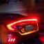 ไฟ LED ทับทิมท้ายกลาง Honda Civic 2016 thumbnail 1