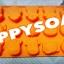 แม่พิมพ์ซิลิโคน สัตว์ 15 ช่อง thumbnail 1
