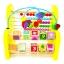 ของเล่น กล่องกิจกรรมไม้ สิงโต ลูกคิดไม้ ของเล่นไม้เพื่อเสริมทักษะและพัฒนาการด้านคณิตศาสตร์ thumbnail 2