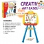 กระดานแม่เหล็ก First Classroom - Creative Art Easel – Pink(1109B) / Yellow(1109A) thumbnail 2