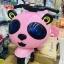 รถดุ๊กดิ๊ก แพนด้า สีชมพูหวานน่ารัก thumbnail 1