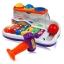 Huile Toys ของเล่นค้อนทุบ พร้อมออแกน มีเสียงเพลง thumbnail 3