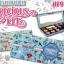 ซิเวียนา อายแชโดว์ ของแท้ รุ่นใหม่ ถูกมาก Sivanna HF993 Soft&Sexy Eyeshadow Collection Precious Kit thumbnail 1