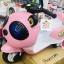 รถดุ๊กดิ๊ก แพนด้า สีชมพูหวานน่ารัก thumbnail 2