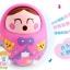 Huile Toys ของเล่นเด็กอ่อน ตุ๊กตาล้มลุก น้องไข่ (คละสี) ***1 ตัว*** thumbnail 2