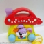 Huile Toys Huile toys microphone toy with mushroom ชุดคาราโอเกะรูปกระต่ายน้อยน่ารัก thumbnail 2