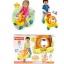 รถผลักเดิน ขาไถ go baby go lion walker รถหัดเดิน สิงโต Go Baby Go Stride-to-Ride Lion thumbnail 1