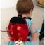 เป้จูงเด็กเต่าทอง สายจูงเด็ก เพื่อความปลอดภัย thumbnail 1