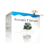 Nature's T Infusion unicity ชาเนเจอรส์ ที 500 ส่งฟรี ลทบ.