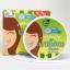 ยาสีฟันโภคา ยาสีฟันฟันสวยโภคาสมุนไพร by phoca (สูตรเพิ่มฟลูออไรด์) ราคา 70 บาท ส่งฟรี thumbnail 1