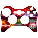 Sticker Xbox360 - Liverpool (3M)