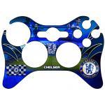 Sticker Xbox360 - Chelsea (3M)