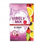 DONUTT Fibely Mix บรรจุ 10 ซอง 1 กล่องๆละ 299 บาท ส่งฟรี ลทบ.