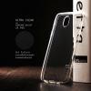 เคส Samsung Galaxy J5 Pro เคสนิ่ม ULTRA CLEAR พร้อมจุดขนาดเล็กป้องกันเคสติดกับตัวเครื่อง สีใส