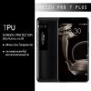 ฟิล์มกันรอย Meizu Pro 7 Plus แบบใส (วัสดุ TPU)