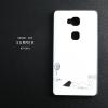 เคส Huawei GR5 เคสนิ่ม TPU พิมพ์ลายนูน 3D สามมิติ (Minimal Series) Summer Weekend