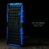 เคส Lenovo A7000 / A7000+ / K3NOTE เคสบั๊มเปอร์ กันกระแทก Defender สีน้ำเงิน