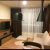 ให้เช่าคอนโด ยู ดีไลท์ เรสซิเดนซ์ พัฒนาการ-ทองหล่อ U Delight Residence 1 ห้องนอน