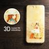เคส Huawei P10 เคสนิ่ม TPU พิมพ์ลาย 3D แบบที่ 1