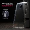 เคส Nokia 3 เคสนิ่ม Slim TPU (Airpillow Case) เกรดพรีเมี่ยม เสริมขอบกันกระแทกรอบเคส ใส