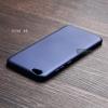 เคส Vivo V5 , V5s , V5 lite (Y67) เคสแข็งสีเรียบ คลุมขอบ 4 ด้าน สีน้ำเงิน