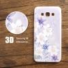 เคส Samsung Galaxy A8 เคสนิ่ม สกรีนลาย 3D สามมิติ แบบที่ 9